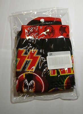 Kiss – Boxer Shorts / Trunks / Underwear / Clothing  • 23£