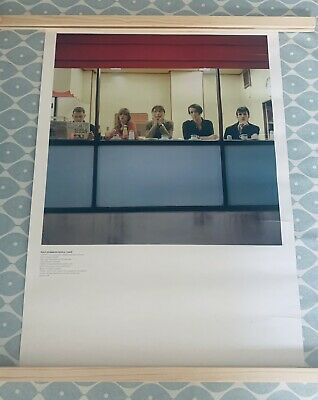 Pulp. Common People. 1994 Poster.  • 4£