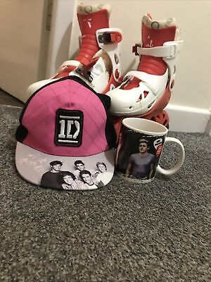 One Direction Bundle • 4.99£