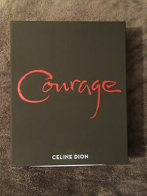 Celine Dion Courage World Tour Vip Merchandise Box- Brand New & Complete • 14.81£