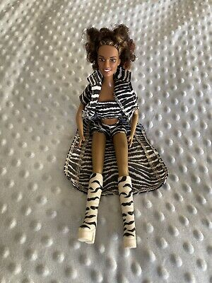 Scary Spice/ Spice Girls Collectable Doll/ Barbie  • 2.30£
