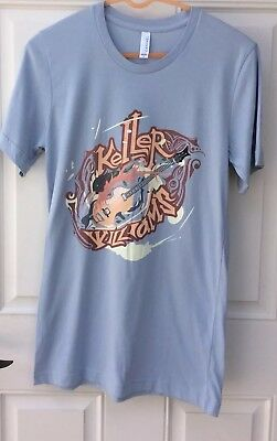 New Keller Williams Concert T Shirt Size Small • 5.18£