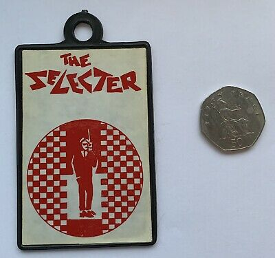 THE SELECTER / Rare Ska Mod 2 Tone Madness Specials Beat Skinhead • 6.50£