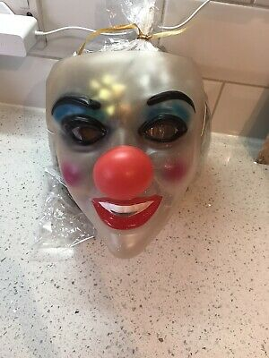 Slipknot Clown Mask 2009 All Hope Is Gone Era • 8£