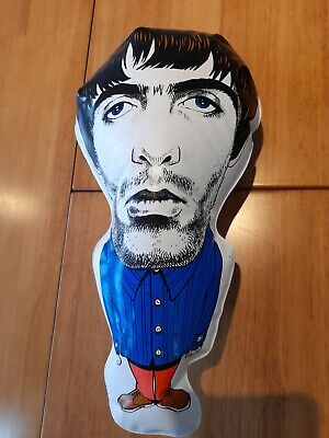 Liam Gallagher Inspired Inflatable Doll Select Magazine. • 2£