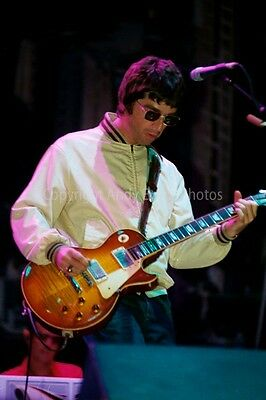 Noel Gallagher Oasis Reading Rock Festival Photograph Picture Poster Art Print • 21.99£