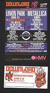 DOWNLOAD 2004 S/T FLYER UK 2004 A5 Double-Sided Flyer Plus Sticker • 3.14£