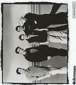 OOBERMAN Black And White Promo PHOTOGRAPH • 5.24£