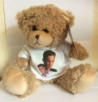 Gareth Gates Teddy Bear • 14.99£