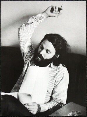 The Doors Poster Page . Jim Morrison . H60 • 5.99£