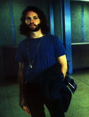 The Doors Poster Page . Jim Morrison Canada Airport Customs . F35 • 5.99£