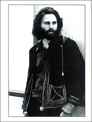 The Doors Poster Page . Jim Morrison . F56 • 5.99£