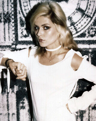 Debbie Harry 07 Blondie (music) Photographs-keyrings-fridge Magnets-mugs • 25£