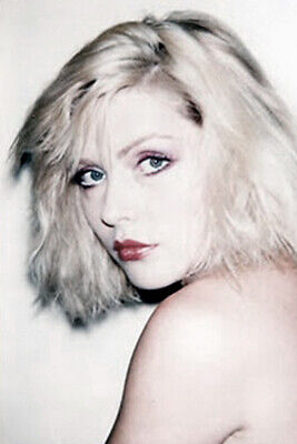 Debbie Harry 32 Blondie (music) Photographs-keyrings-fridge Magnets-mugs • 25£