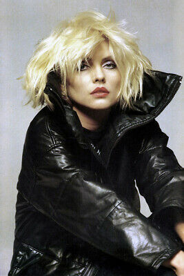 Debbie Harry 38 Blondie (music) Photographs-keyrings-fridge Magnets-mugs • 25£