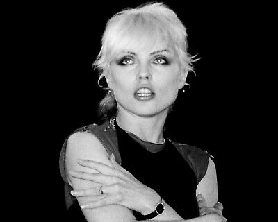 Debbie Harry 64 Blondie (music) Photographs-keyrings-fridge Magnets-mugs • 25£