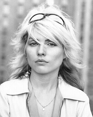 Debbie Harry 85 Blondie (music) Photographs-keyrings-fridge Magnets-mugs • 25£