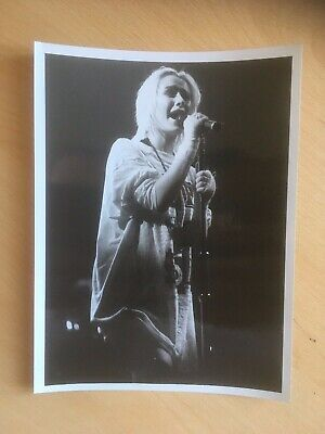 Wendy James - Transvision Vamp - Vintage - London Features Ex Con • 9.99£