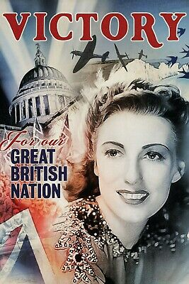 Vera Lynn 34 (film Actress Legends And Singer) Photo Prints-keyrings-mugs • 25£