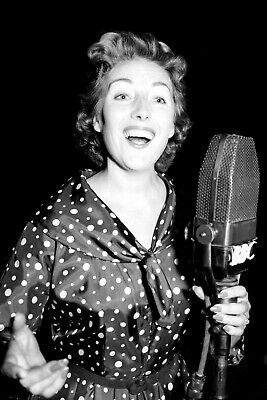 Vera Lynn 20 (film Actress Legends And Singer) Photo Prints-keyrings-mugs • 25£