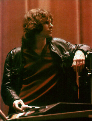 The Doors Poster Page . Jim Morrison . F3 • 6.99£