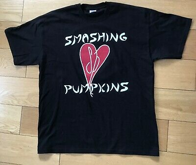 Smashing Pumpkins Teargarden By Kaleidyscope Concert Tour Large T Shirt New  • 8.99£
