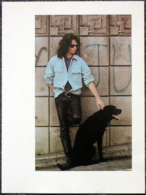 The Doors Poster Page . Jim Morrison . H42 • 6.99£