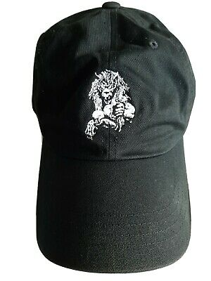 Homewrecker Baseball Cap Hat Crypt Rot, Scorched, Integrity, Converge, Trap Them • 0.99£
