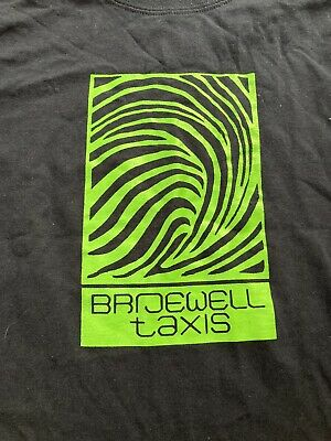 Bridewell Taxis T Shirt • 5£