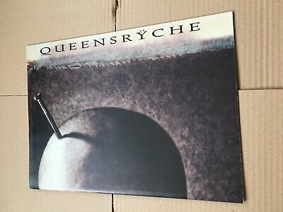 QUEENSRYCHE 'Promised Land' Tour Programme 1995 • 9.99£