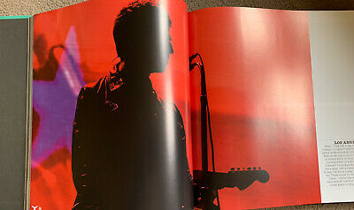 Any Road Will Get  Us There Noel Gallagher Nghfb Hardcover Photo Book Oasis Liam • 8.89£