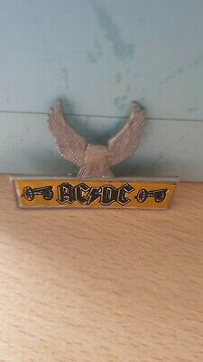 Acdc Badges • 5£