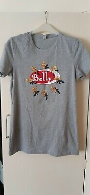 Belly Female Band T Shirt  • 24.99£