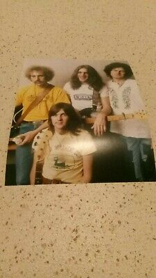 The Eagles 10x8 Photos Unsigned  • 10£