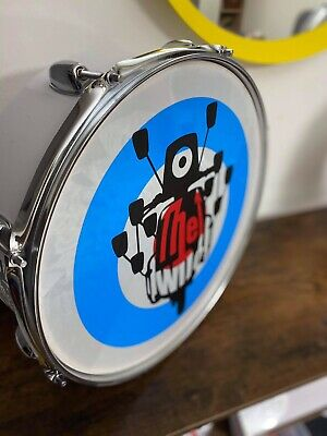 The Who Drum Feature • 60£