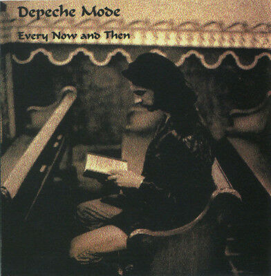 DEPECHE MODE Every Now And Then Limited Live Import 2 CD NEW Sealed Original • 21.45£