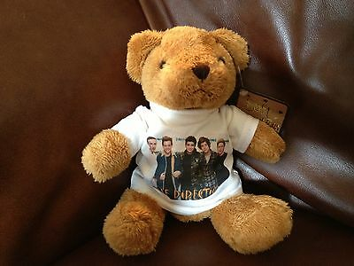 ONE DIRECTION T SHIRT No2 FOR A TEDDY BEAR OR DOLL Dolls' Clothes 1D • 5.99£