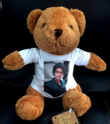 RAMIN KARIMLOO Phantom Of The Opera CUDDLY TEDDY BEAR  • 11.99£