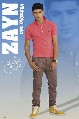 One Direction Poster Zayn 61 X 91.5cm • 6.99£