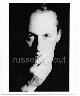 MARK KNOPFLER (Dire Straits) - Original October 1993 Promo Photo • 5.99£