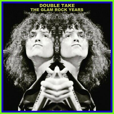 Marc Bolan & T.rex   dvd     glam Rock Years  3xdvd • 8.75£