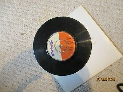 3 Various Eary Reggae Rock Steady Type  Etc 45 Rpm Records • 4.99£