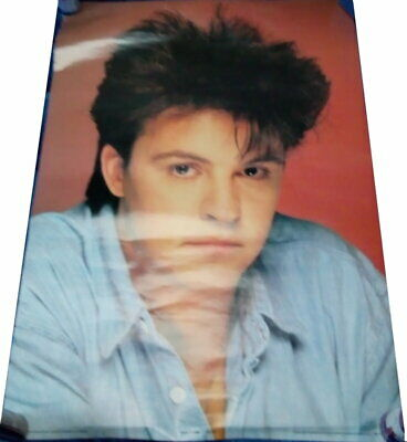 Paul Young Poster • 1£