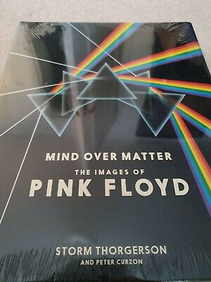 Mind Over Matter - The Images Of Pink Floyd • 20£