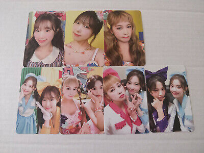 WJSN Chocome Official Photocard • 4.63£