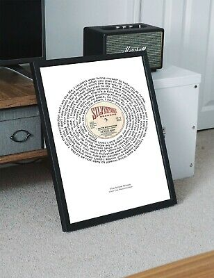 Stone Roses I Am The Resurrection A4 Unframed Art Print Poster With Lyrics • 5.99£