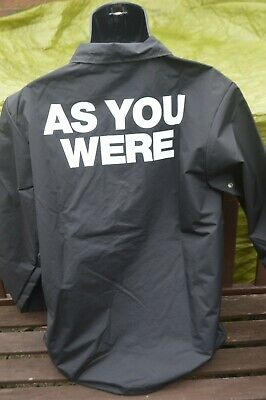 Liam Gallagher Jacket...as You Were Tour, New, Oasis..relisted!!! • 8.50£