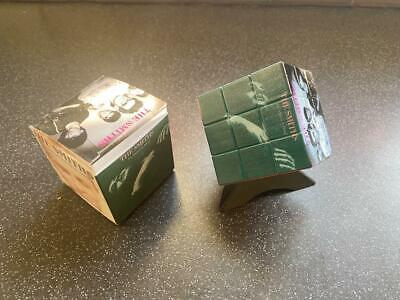 The Smiths   Rubiks Cube And Presentation Box. Morrissey  Ideal Gifts!  5a • 20£