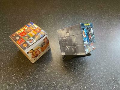 The Who  Rubiks Cube And Presentation Box. Roger Daltrey.  IDEAL GIFT!!   585 D • 20£