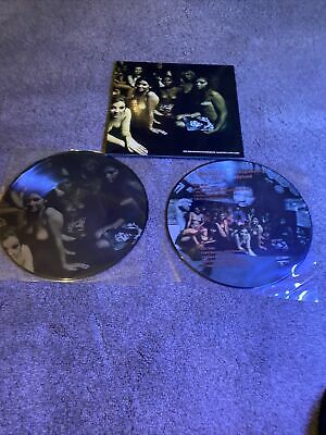 Jimi Hendrix Electric Ladyland Picture Disc Nude Cover • 50£